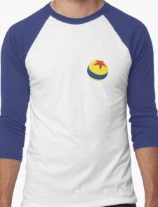 Luxo Ball Men's Baseball ¾ T-Shirt