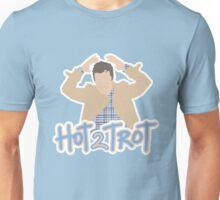 "Nick Miller ""Hot to Trot"" Unisex T-Shirt"