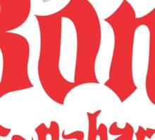 Bone Thugs-N-Harmony Sticker