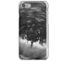Spinning Reality iPhone Case/Skin