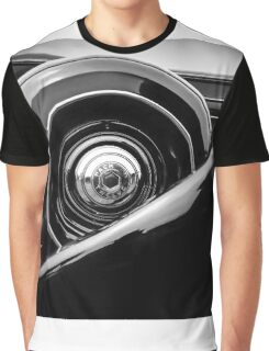 Packard Twelve Graphic T-Shirt