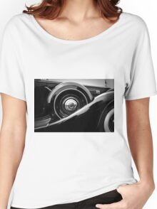 Packard Twelve Women's Relaxed Fit T-Shirt