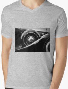 Packard Twelve Mens V-Neck T-Shirt