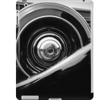 Packard Twelve iPad Case/Skin