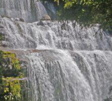 Liffey Falls, Tasmania, Australia Sticker