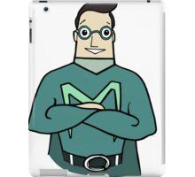 Super Me iPad Case/Skin