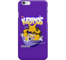 Kazam-O's iPhone Case/Skin