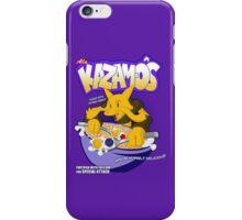 Kazam-O's iPhone Case/Skin