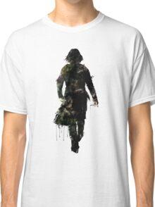 "Harry Potter // Professor Snape - ""Always"" Classic T-Shirt"