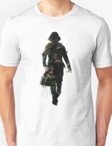 "Harry Potter // Professor Snape - ""Always"" T-Shirt"