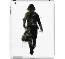 "Harry Potter // Professor Snape - ""Always"" iPad Case/Skin"