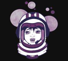 Lost in Space Kids Tee