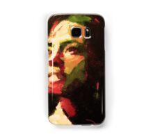 The girl from Brazil Samsung Galaxy Case/Skin
