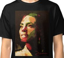 The girl from Brazil Classic T-Shirt