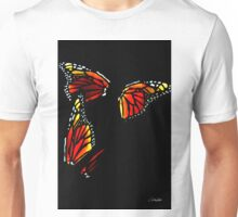 Butterflies Unisex T-Shirt