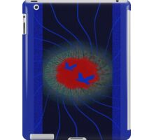 Blue Birds iPad Case/Skin