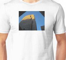 Rockefeller Center Unisex T-Shirt