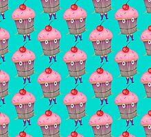 Cupcake (Cruel Cuties Series) by boypilot