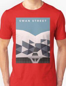 Swan Street T-Shirt
