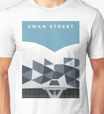 Swan Street Unisex T-Shirt