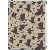 Flight of Ravens iPad Case/Skin