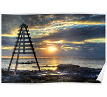 Ricketts Point 2 Poster