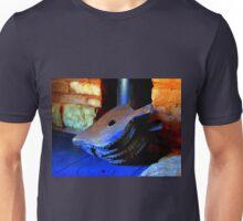 Bellows / Blaasbalk Unisex T-Shirt