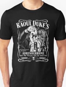 ADRENOCHROME T-Shirt