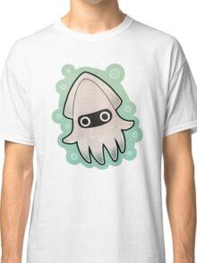 [Super Mario] Blooper Classic T-Shirt