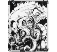 Worm Food iPad Case/Skin