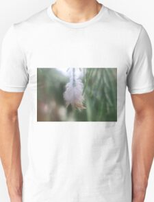 Feathery Joy T-Shirt