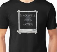 Blackwell Lives Matter Unisex T-Shirt