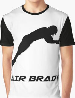 Air Brady - Classic Graphic T-Shirt