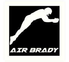 Air Brady - Classic Art Print