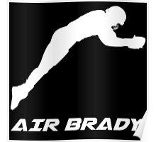 Air Brady - Classic Poster