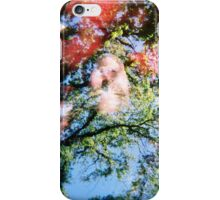 Picnic in the sky iPhone Case/Skin