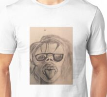 Rock and roll Unisex T-Shirt