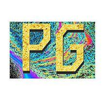 PG13 by palegold
