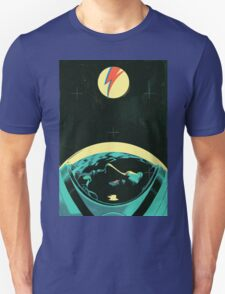 rebel space T-Shirt