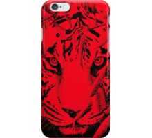 crouching tiger hidden dragon iPhone Case/Skin