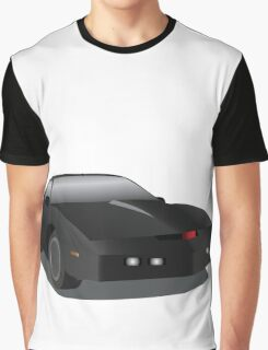 Knight Industries Two Thousand Graphic T-Shirt