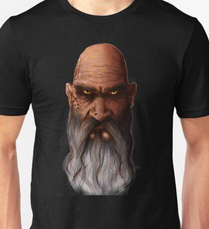 Hombre BARBAS Unisex T-Shirt