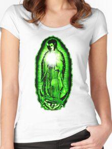 Virgin Bride Women's Fitted Scoop T-Shirt