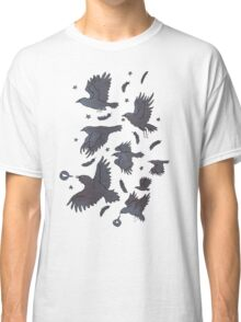 Flight of Ravens Classic T-Shirt