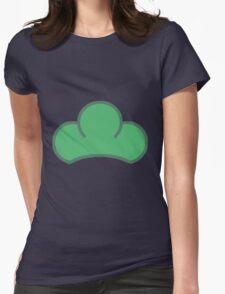 Osomatsu-san Pattern Womens Fitted T-Shirt