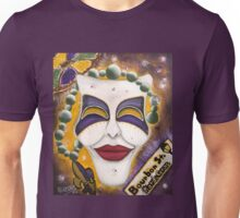 Dirty Mardi Gras Unisex T-Shirt