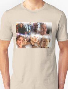 Buffy - Season 1-6 Big Bads T-Shirt