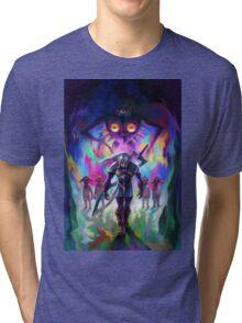 Legend of Zelda Tshirt Tri-blend T-Shirt