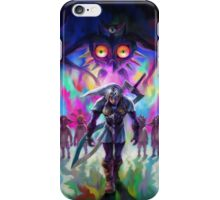 Legend of Zelda Phone case/skin iPhone Case/Skin