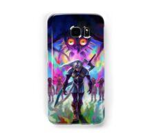 Legend of Zelda Phone case/skin Samsung Galaxy Case/Skin